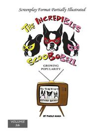 The Incredibles Scoobobell Growing Popularity