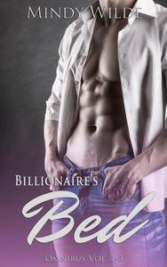 Billionaire's Bed Omnibus (Vol. 1-3)