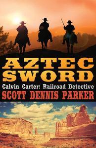 Aztec Sword
