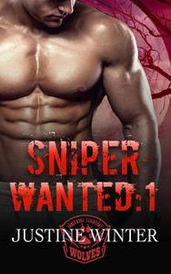 Sniper Wanted