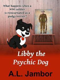 Libby the Psychic Dog