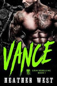 Vance (Book 1)