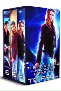 Chronicles of Athena Lee, Collection #2