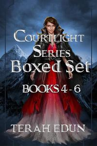 Courtlight Series Boxed Set (Books 4, 5, & 6)