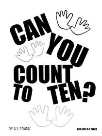 Can You Count To Ten?