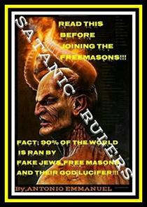 Satanic Freemason Rulers