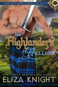 The Highlander's Hellion