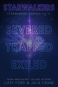 Starwalkers Serial Novel (1-3)