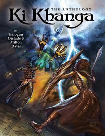 Ki Khanga: The Anthology