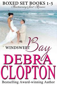 Windswept Bay Boxed Set Books 1-5