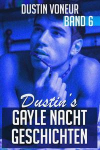 Dustins gayle Nachtgeschichten - Band 6