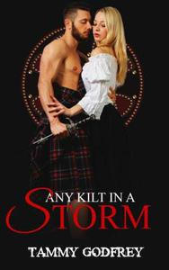 Any Kilt In A Storm