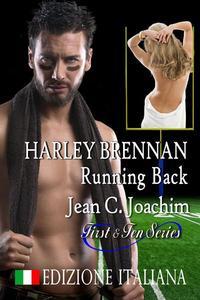 Harley Brennan, Running Back (Edizione Italiana)