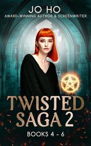 Twisted Saga Collection 2