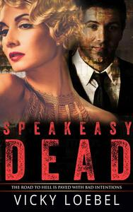 Speakeasy Dead