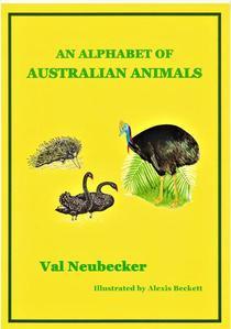 An Alphabet of Australian Animals