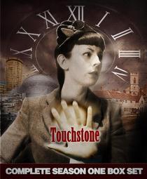 Touchstone - Complete Season One Box Set