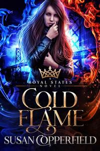 Cold Flame