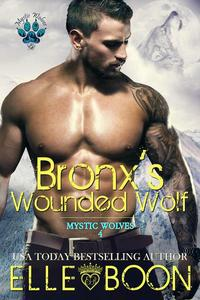 Bronx's Wounded Wolf