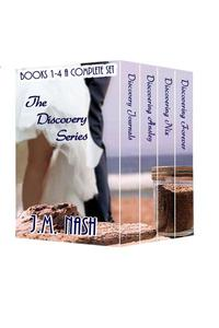 Discovery Series Bundle