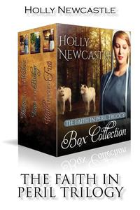 The Faith in Peril Trilogy Box Collection