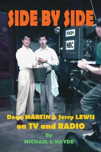 Side By Side: Dean Martin & Jerry Lewis On TV and Radio