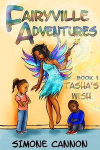 Fairyville Adventures Tasha's Wish