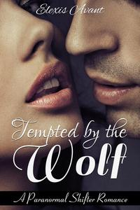 Tempted by the Wolf