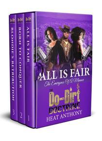 The Do-Dirt Doctrine 3 IN 1 Box Set