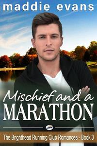 Mischief and a Marathon