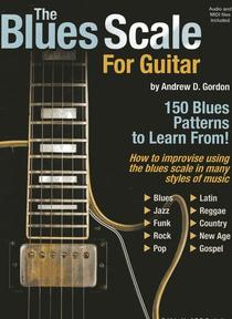 The Blues Scale for Guitar