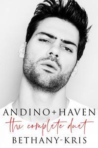 Andino + Haven: The Complete Duet
