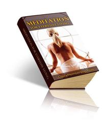 Meditation for Everyday Living