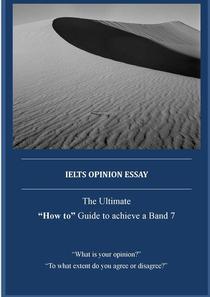 IELTS Opinion Essay