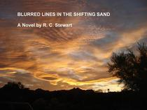 BLURRED LINES IN THE SHIFTING SAND