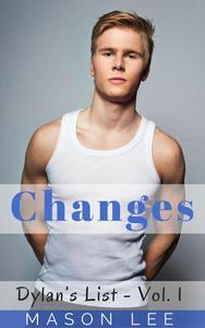 Changes (Dylan's List - Vol. 1)