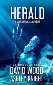 Herald- A Dane Maddock Adventure