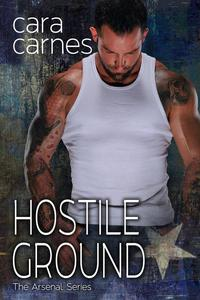 Hostile Ground