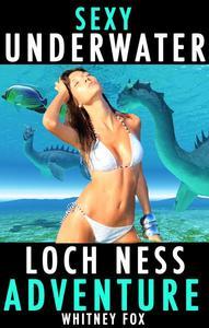 Sexy Underwater Loch Ness Adventure