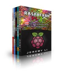 Programming 5-Book Collection