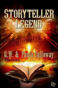 Storyteller Legend