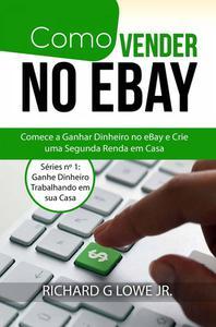 Como Vender no eBay