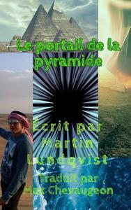 Le portail de la pyramide