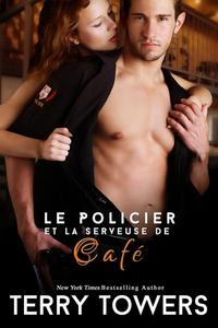 Le Policier et la Serveuse de Café