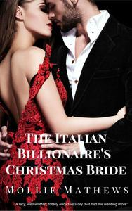 The Italian Billionaire's Christmas Bride