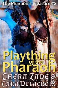 Plaything of the Pharaoh