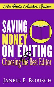 Saving Money on Editing & Choosing the Best Editor