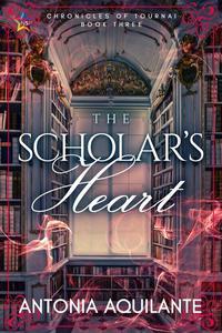 The Scholar's Heart