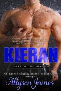 Kieran (Tales of the Shareem)