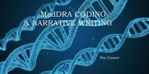 MedDRA Coding & Narrative Writing